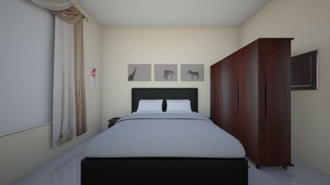 ma chambre - by eklinda