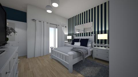 12345 - Bedroom - by MaluMeyer