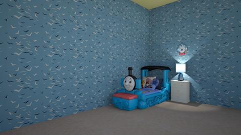 kids room - Kids room - by isabellaparise