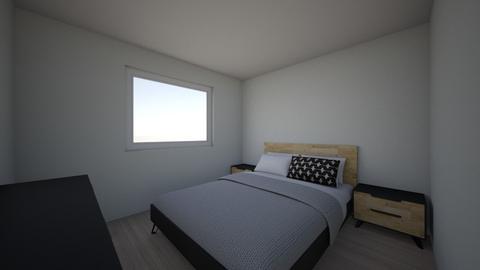 piso 3 hab - Modern - Living room - by everybodyfeel