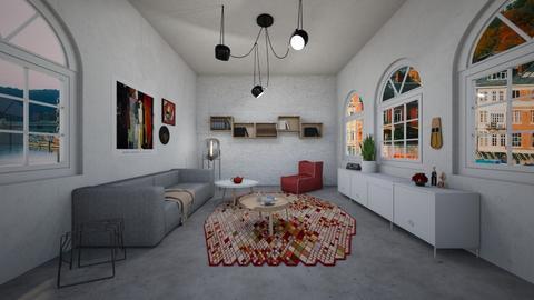Design 5 - Office - by villka_hillka