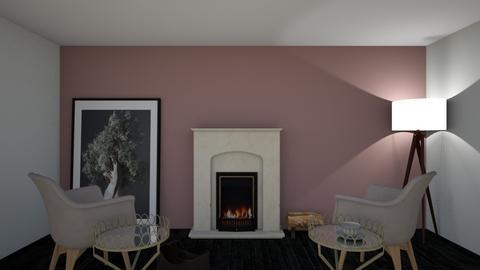 Winter - Modern - Living room - by Yate