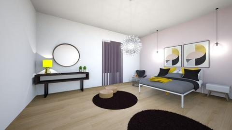 room111 - Bedroom - by inbalarel2