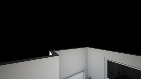 Bedroom - by sandra_rose