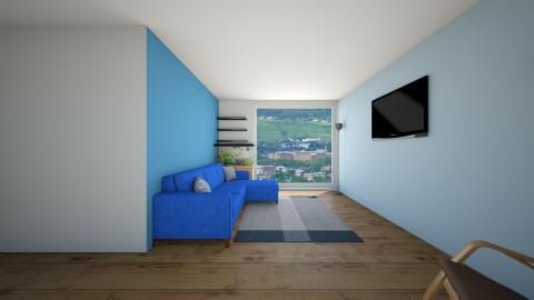 sergiu18 - Living room - by misterds