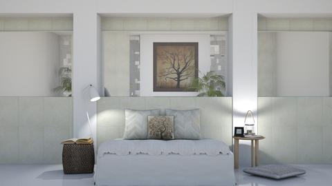 MirrorederorriM - Modern - Bedroom - by millerfam