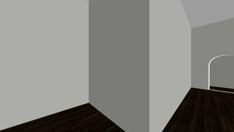 t - Living room - by Tiffany Naraysingh