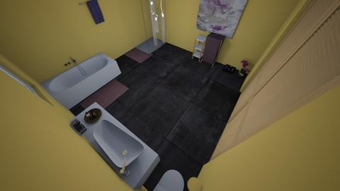 Complementary Bathroom - Bathroom - by Keirah King