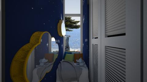Casa181Nursery - Classic - Kids room - by nickynunes