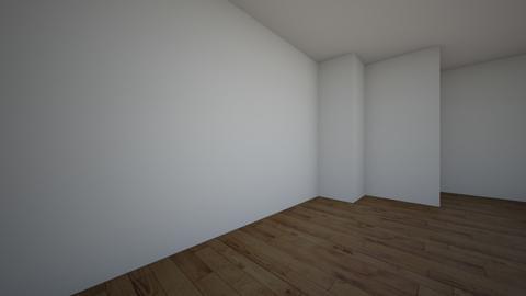 PEQ - Bedroom - by sastre