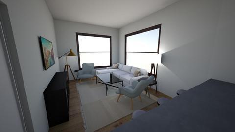 living room - Living room - by sgordon15
