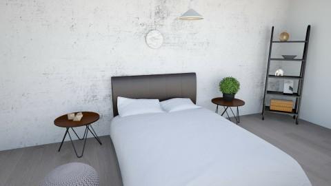 sleep in on a saturday - Minimal - Bedroom - by msjessgrace