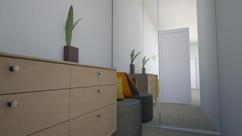 teens room - Modern - Bedroom - by ZARAH123456789