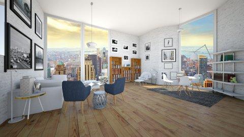 loft 4 - by diana villa
