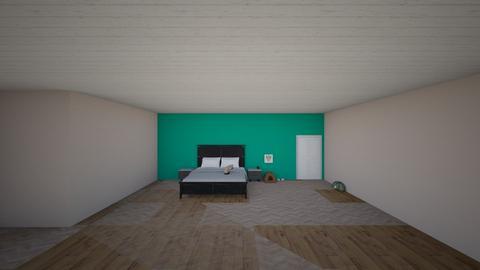 bedroom random - Classic - Bedroom - by ReesesPieces203
