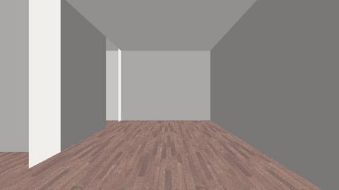 kk bedroom - Modern - Bedroom - by kiibhabie