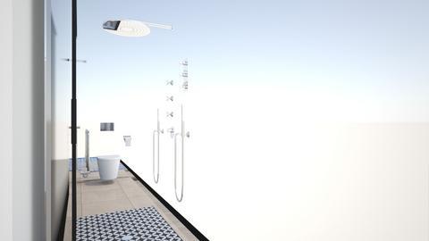 123 - Bathroom - by natan1