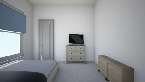my bedroom redecorating1 - Rustic - Bathroom - by Stephanie Felix