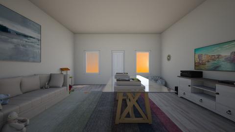 Living Room or Kids Room - Living room - by ksandy