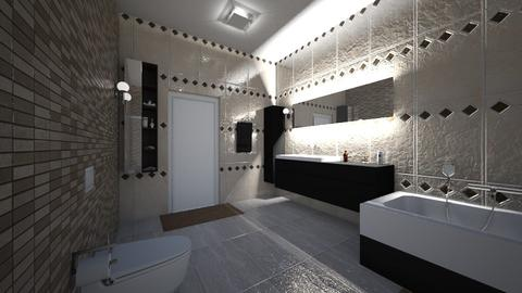 bathroom - Bathroom - by irina bojkova