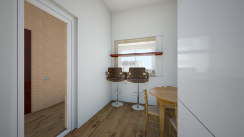 33viklu4atel2 - Glamour - Kitchen - by Milena ART