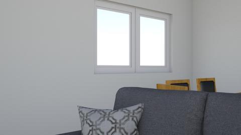 fg - Living room - by pepy