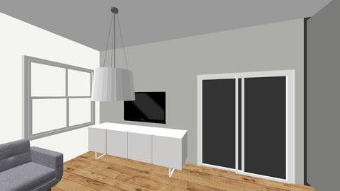 fabakkk - Living room - by mistafaba1