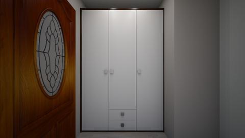 project 1 - Living room - by paulinepaulinepauline