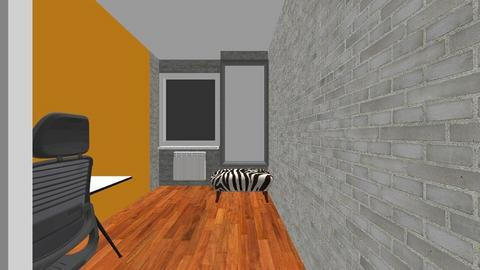 Office - by follettoburlone