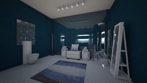 bathroom - Bathroom - by icewaterbaby
