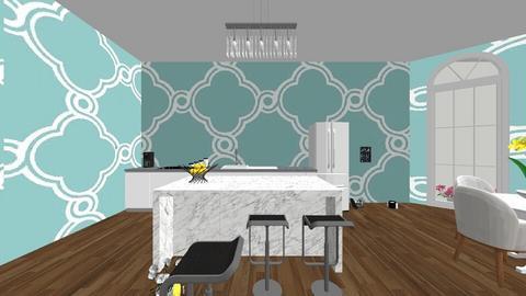 jalosreally - Modern - Living room - by abigail97120