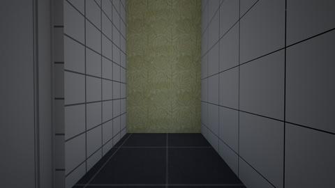 tignoan - Bathroom - by jonanones