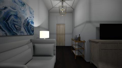 Living Room 1 - Living room - by Annelisebarnes