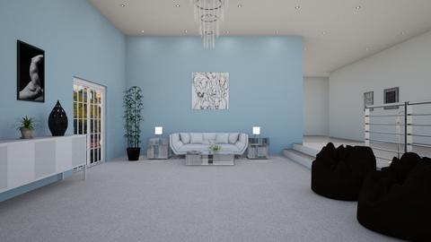 living - Living room - by chrisnewsom