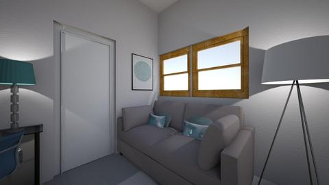 lounge 1 - by mbennett111