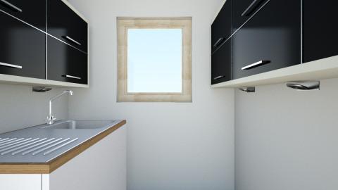 Sabana kitchen room - Kitchen - by Asaduzzama al amin
