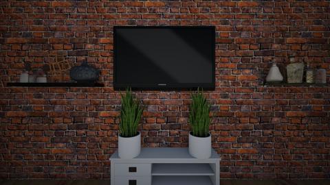 Design 21 - Living room - by Crazy cat girl 10