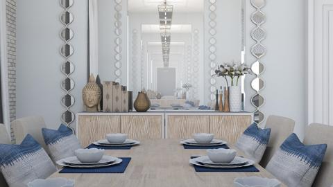 elegance 2 - Modern - Living room - by whoshroy