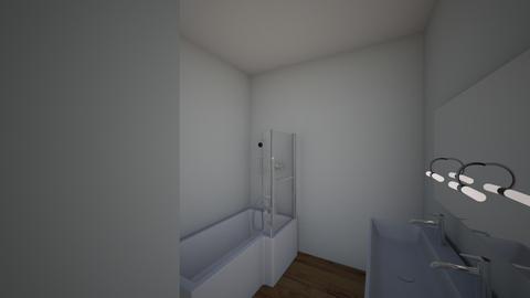 Hotelkamer - by stefanie1234
