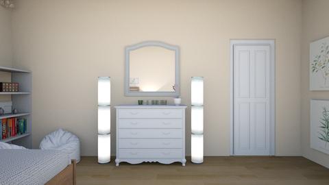 avria bedroom 4 - Bathroom - by alindbom