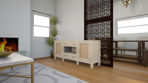 living room - Living room - by pratik19