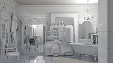 Vanity - by Kathran