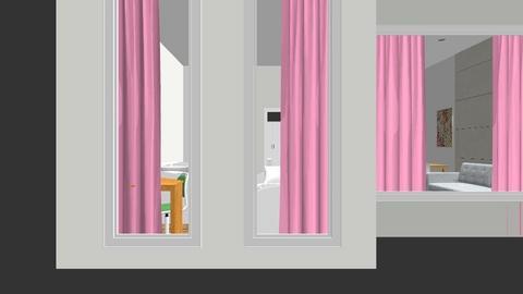 krasota - Dining room - by paku03