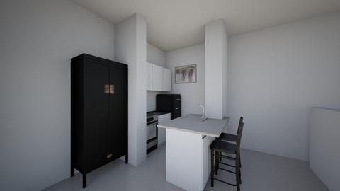 Kitchen v2 - Kitchen - by abdinoor