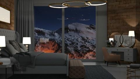 Mountain Village Hotel - by jolaskajp