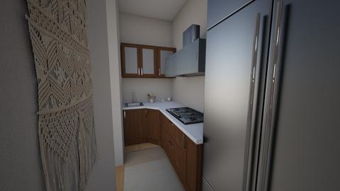 12082019d - Kitchen - by way_wildness