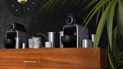 What else - Modern - Kitchen - by HenkRetro1960