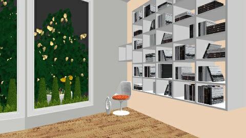 abc - Minimal - Living room - by aste44