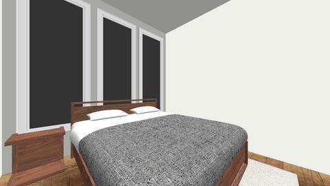 Lemieux Bedroom - by marcihutson