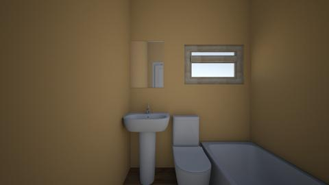 Bathroom - Bathroom - by finchryan